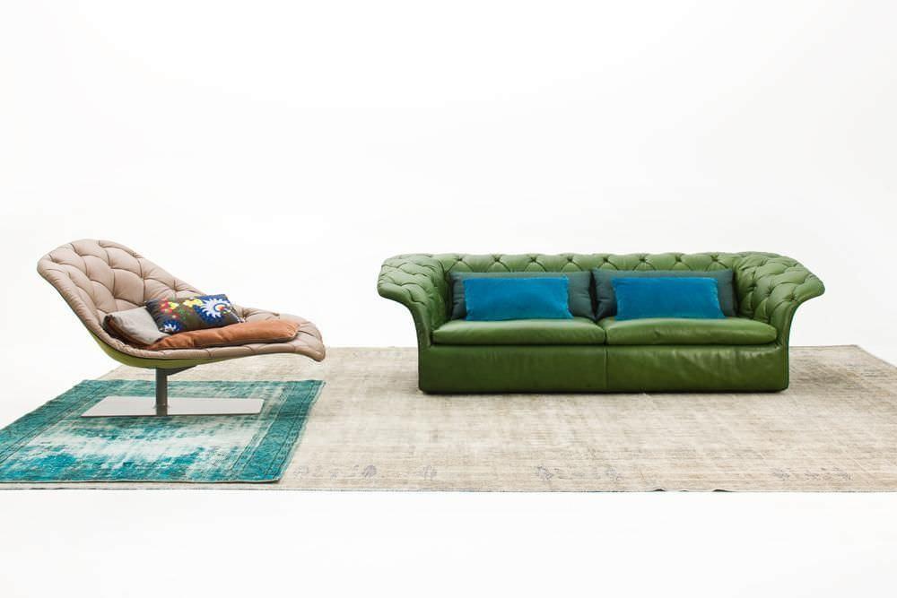 Patricia Urquiola Diseño Interiores