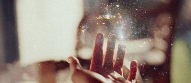 magia y creatividad