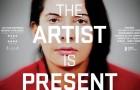 The artist is present por Marina Abramovic