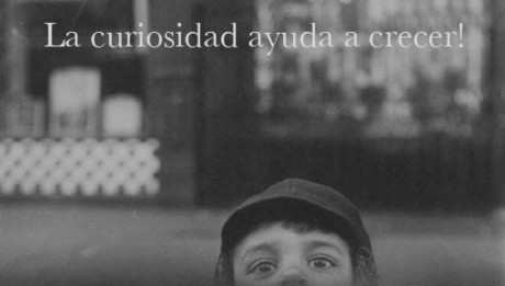 curiosidad y creatividad