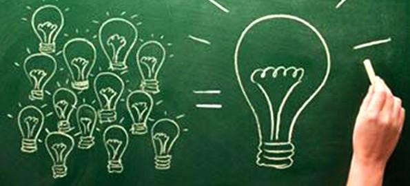 genios de la creatividad