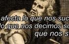 Manual de vida, Epicteto.