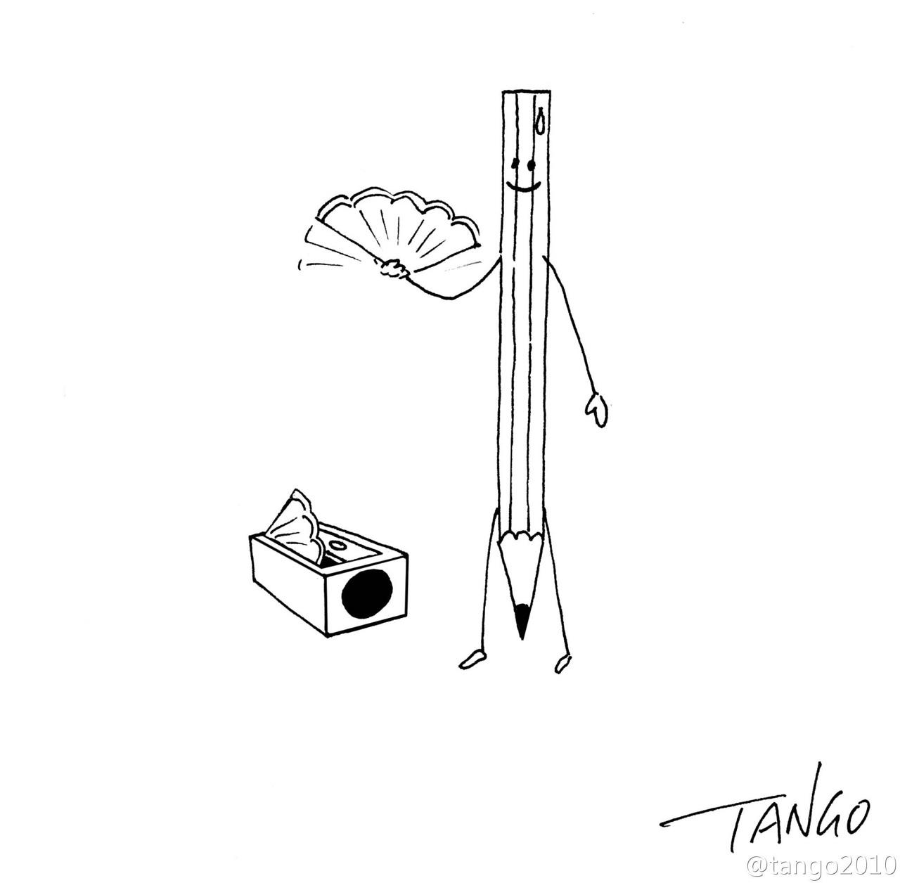 dibujos Shanghai Tango24