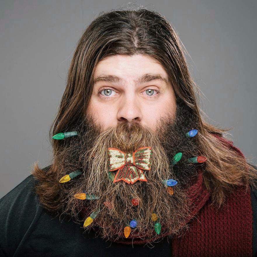 Stephanie Jarstad barbas