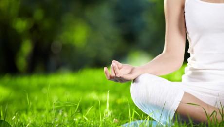 creativida y meditación