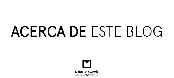 blog creatividad marielo garcia
