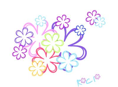 imagen rocio flores