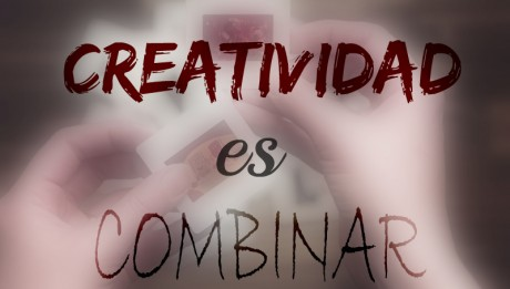 creatividad combinar