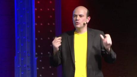 jandro TEDx