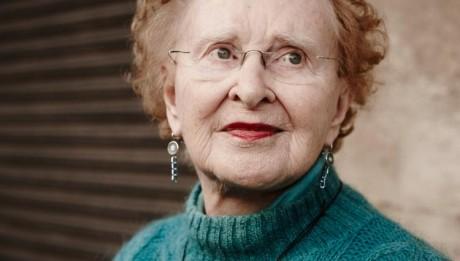 Barbara Beskind, la abuela de Silicon Valley